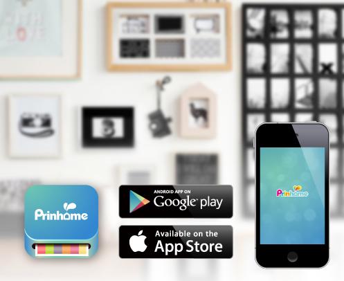 ????Prinhome App